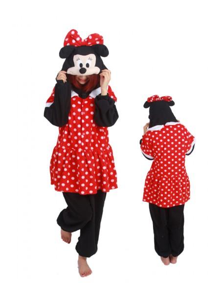 Mickey Kigurumi Onesie Pajama Animal Unisex Costumes