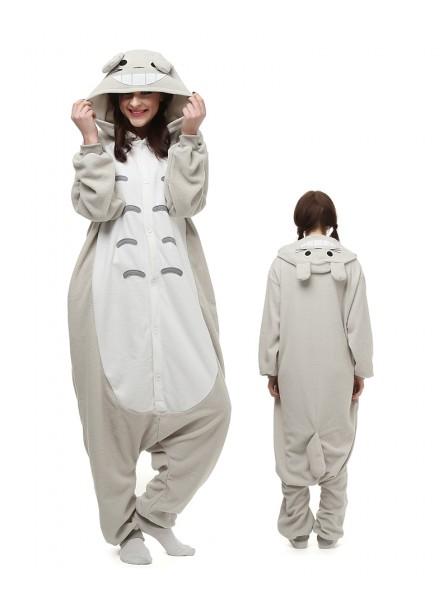 Totoro Kigurumi Onesie Pajamas Animal Unisex Costumes