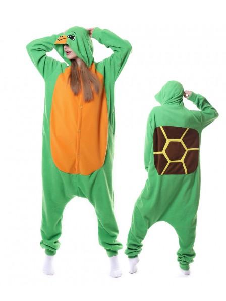 Tortoise Kigurumi Onesie Pajamas Animal Unisex Costumes